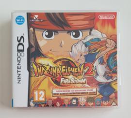 DS Inazuma Eleven 2 - Firestorm (CIB) HOL