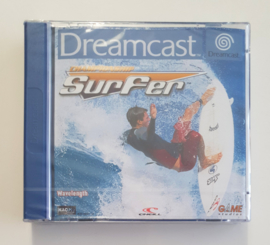 Dreamcast Championship Surfer (factory sealed)
