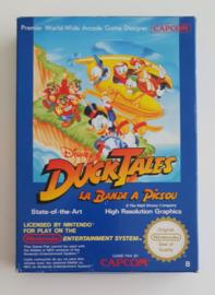 NES Duck Tales (CIB) FRA