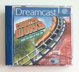 Dreamcast Coaster Works (CIB)