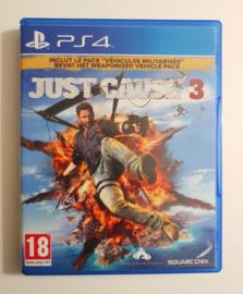 PS4 Just Cause 3 (CIB)