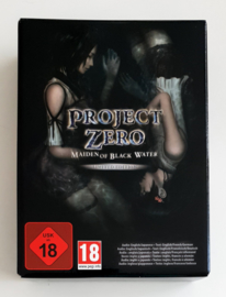 Wii U Project Zero - Maiden of Black Water Limited Edition (new)