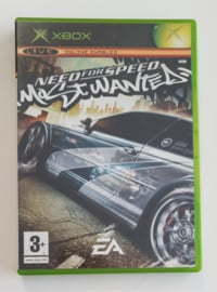 Xbox Need for Speed Most Wanted (CIB)