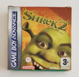 GBA Shrek 2 (CIB) UKV