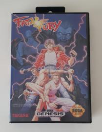 Genesis Fatal Fury (CIB)