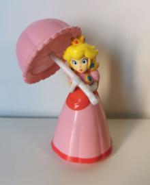 Nintendo MC Donald's Happy Meal 2016 Princess Peach