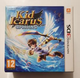 3DS Kid Icarus Uprising (CIB) FRA