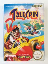 NES Talespin (CIB) ESP