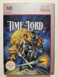 NES Time Lord (CIB) FRA