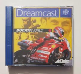 Dreamcast Ducati World (CIB)