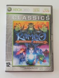 X360 Kameo Elements of Power Classics Version (CIB)