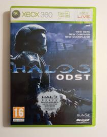 X360 Halo 3 ODST (CIB)