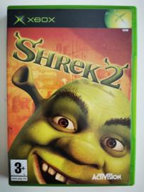 Xbox Shrek 2 (CIB)