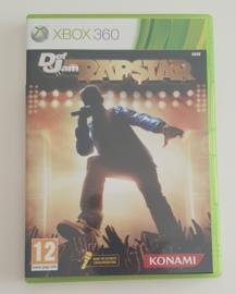 X360 Def Jam Rapstar (CIB)