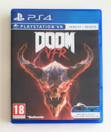 PS4 Doom VFR (CIB)