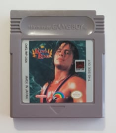 GB King of the Ring (cart only) USA