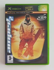 Xbox Amped 2 (CIB)