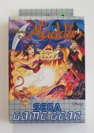 Game Gear Aladdin (CIB)