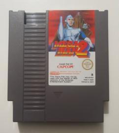 NES Mega Man 2 (cart only) EEC