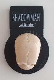 Shadow Man Limited Edition PS1 Memory Card 15 Blocks (loose) Acclaim
