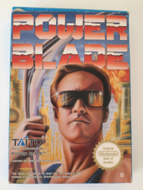 NES Power Blade (CIB) SCN