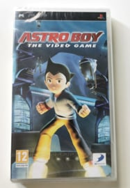 PSP Astro Boy the Videogame (sealed)