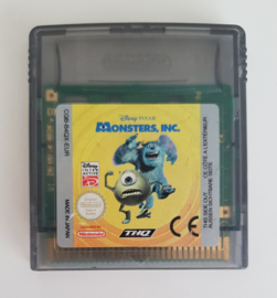 GBC Monsters Inc. (cart only) EUR
