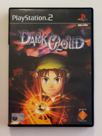 PS2 Dark Cloud (CIB)