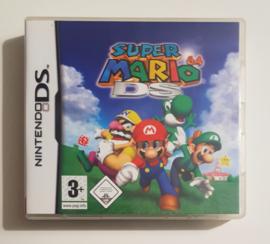 DS Super Mario 64 DS (CIB) FHG