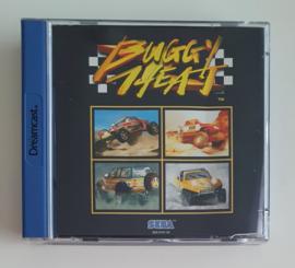 Dreamcast Buggy Heat (CIB)