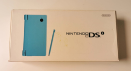 Nintendo DSi Light Blue (boxed)