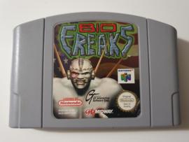 N64 Bio Freaks (cart only) EUR