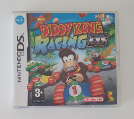 DS Diddy Kong Racing DS (CIB) FAH
