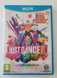 Wii U Just Dance 2019 (CIB) FAH