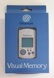 Dreamcast Visual Memory Unit - VMU (boxed)