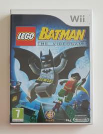Wii LEGO Batman The video Game (CIB) HOL