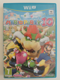Wii U Mario Party 10 (CIB) HOL
