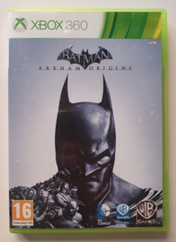 X360 Batman - Arkham Origins (CIB)