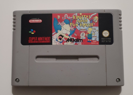 SNES Krusty's Super Fun House (cart only) FAH