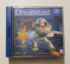 Dreamcast Disney/ Pixar's Toy Story 2: Buzz Lightyear to the Rescue (CIB)