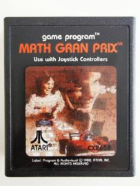 Atari 2600 Math Gran Prix (cart only)
