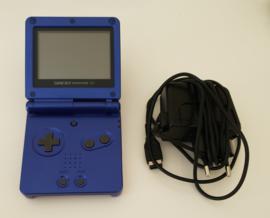 Gameboy Advance SP Cobalt Blue AGS-001