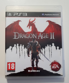 PS3 Dragon Age II (CIB)