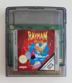 GBC Rayman (cart only) EUR
