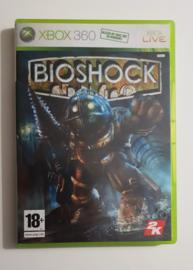 X360 Bioshock (CIB)