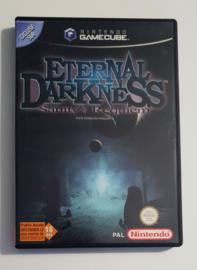Gamecube Eternal Darkness - Sanity's Requiem (CIB) FRA