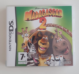 DS Madagascar 2 (CIB) HOL
