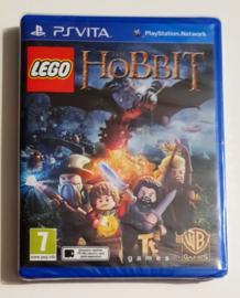 PS Vita LEGO The Hobbit (factory sealed)