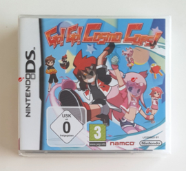 DS Go! Go! Cosmo Cops! (factory sealed) EUR