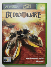 Xbox Bloodwake (CIB)